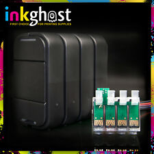 Continuous Ink System CISS compatible  with Epson WF-2650 WF-2660 220 220XL CISS