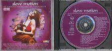 Slow Motion 5 - Die schönsten Pop Balladen der Filmgeschichte - CD - Nazareth
