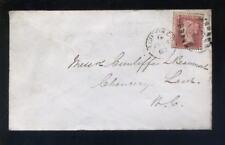 Penny Placa Roja 73.. Panamá Nueva Zelanda Australia Royal Mail Buque