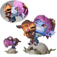 New League of Legends LOL the Megling Gunner Tristana Figure Figurine 10cm NoBox