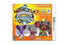 Skylanders Giants: Starter Pack  (Nintendo 3DS, 2012)