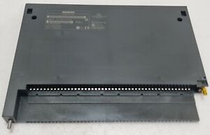 SIEMENS SIMATIC S7 6ES7421-1BL01-0AA0 DIGITAL INPUT MODULE 4019169021463