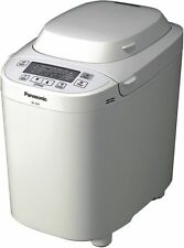 FREE SHIPPING Panasonic SD2501 Bread Maker - White BRAND NEW