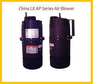 LX AP200 200W Hot Tub Spa Bath Pool Air Blower air pump