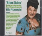 "Ella Fitzgerald ""Best Of Irving Berlin & Duke Ellington Songbooks"" NEW/SEALED CD"