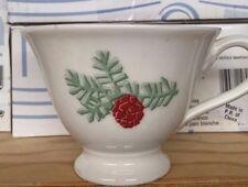 Villeroy & Boch MY WINTER Tea Cup