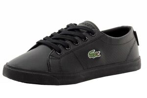 Lacoste Boy's Marcel Lace Up Fashion Sneakers Shoes