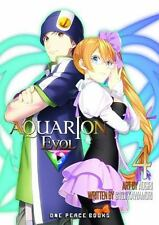 Aquarion Evol Volume 04