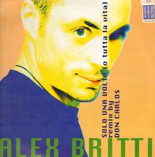 ALEX BRITTI - nur ein Volta (oder alle la vita) (Remix by DON CARLOS)