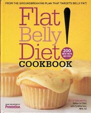 Flat Belly Diet! Cookbook by Liz Vaccariello