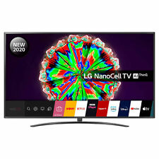 LG 75nano796nf 75 Smart 4k Ultra HD HDR LED TV