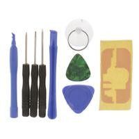 Kit di cacciaviti per strumenti di riparazione 9 in 1 per PC / PDA / telefono