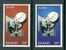 Historical Events Single Icelandic Stamps