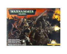 Games Workshop-Warhammer 40000. Marines Espaciales del Caos. 43-06