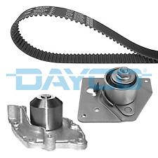 Water Pump + Timing Belt Kit - Dayco KTBWP4650