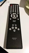 Denon RC-554 Remote Control, DVD900, DVD1400