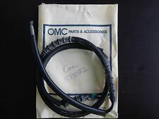 OMC Cable Assembly Johnson Evinrude 383542 OEM NOS