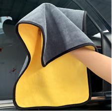 XL Super Absorbent Car Wash Microfiber Towel Cloth Car Cleaning towels Drying