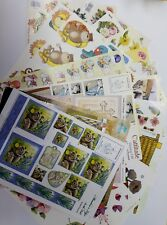 20 Decoupage Sheets Assorted New Retired, Various 3d Traditional