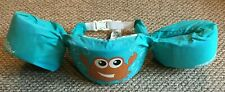 Stearns Puddle Jumper Deluxe Child Life Jacket CRAB GIRLS BOYS SWIMWEAR SAFETY