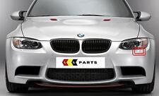 BMW NUOVO ORIGINALE m3 e90 e92 e93 07-13 Anteriore N/S rimasti RONDELLA Coprire Cap 8041149