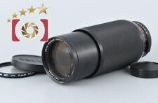 CONTAX Carl Zeiss Vario-Sonnar 70-210mm f/3.5 T* AEG
