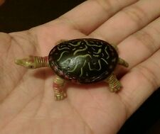Rare Koro Koro ( Not Kaiyodo ) Florida Softshell Turtle Mini Pvc Figure