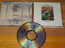 MANFRED MANN'S EARTHBAND - 20 YEARS 1971-1991 / ALBUM-UK-CD 1990 MINT-