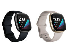 Brand New Fitbit Sense GPS Smartwatch - All Colors