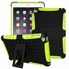 Shock Proof Protective Case Cover Stand For Apple iPad Mini 4 Air 1 2 Heavy Duty
