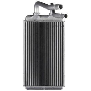 HVAC Heater Core Spectra 99329