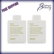 EVO Fine Hair Styling Products