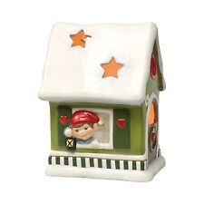 Goebel Lichterhaus mit Teelicht Windlicht Weihnachten ANGEBOT Goebelengel NEU
