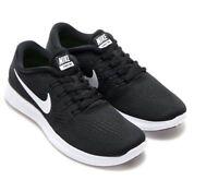 NIKE Free Run Women's Running Shoes 831509-001 Black/White sz 12
