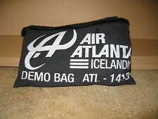 Air Atlanta Icelandic Vintage 747 Airline Demo Kit
