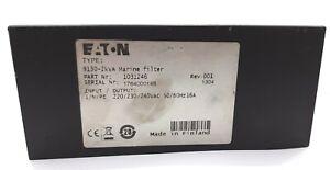 Eaton 9130 - 2kVA/9130-2KVA Marine Filtre 1031246 Pour Asi Puissance Fournitures