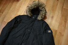 GENUINE Men's Penfield DOWN Water&Wind Resistant Parka Hooded Jacket size XL