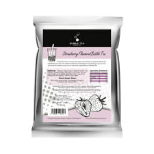 Bubble Tea Powder Strawberry (1kg)