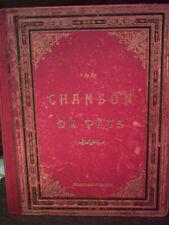 Charles Frémine. LA CHANSON DU PAYS. RÉCITS NORMANDS. Édition originale an 1893.