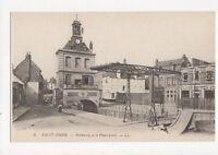 Saint Omer Mathurin & Pont Levis Vintage LL Postcard France 275a