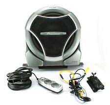 PIONEER TS-WX22A Aktiv Subwoofer Untersitz Flach Kompakt 150Watt + Fernbedienung