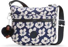 Kipling Arto S Small Cross Over Bag In Bold Flower BNWT
