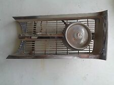 1964 Plymouth Baracuda Grill Piece