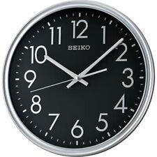Seiko Wall Clock Qxa744s