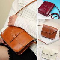 Fashion Women Cross Hobo Casual Shoulder Bags Messenger Satchel Body
