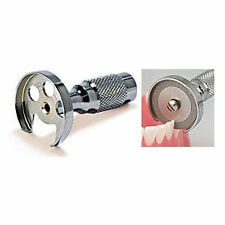 Dental Disc Diamond  Guard Brass 20/22 mm