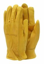 Town & Country TGL419M Deluxe Extra Soft Leather Mens Gloves Medium