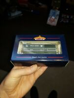 OO gauge Bachmann 33-300C 20 Ton Toad Brake Van GWR D/Grey Wagon boxed