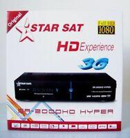 Starsat 2000HD Hyper /Gshare server/ IPTV /VOD