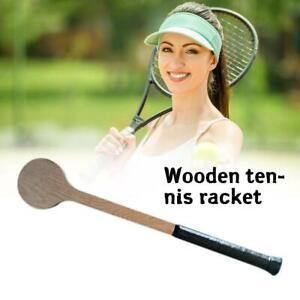 NEW Tennis Pointer Wooden Tennis Spoon NEW